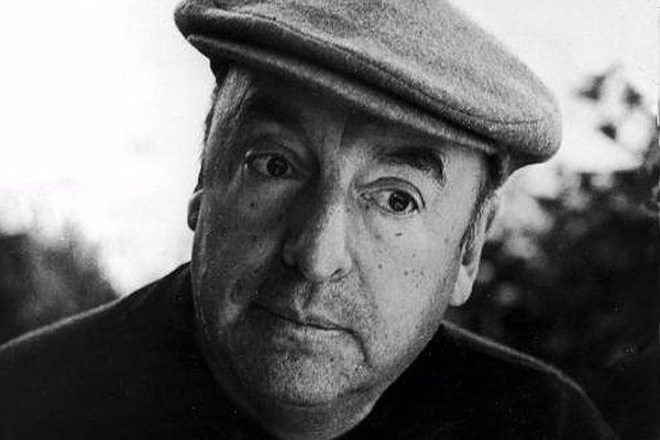 neruda weak with the dawn poem Mark eisner's new biography, neruda: the poet's calling, explores the complex  confluence of factors that accounts for neruda's extraordinary.