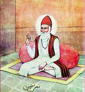 kabir the bhakti poet The bhakti path winds in a delicate way on this path there is no asking and no not asking kabir (c 1440 – c 1518) was a mystic poet and saint of india, whose writings have greatly.