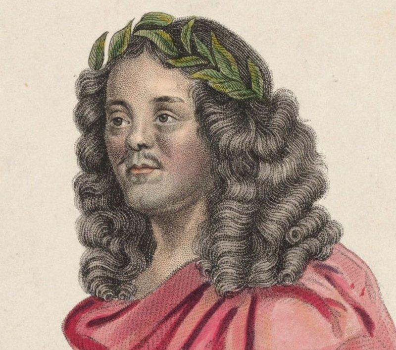 William Davenant son