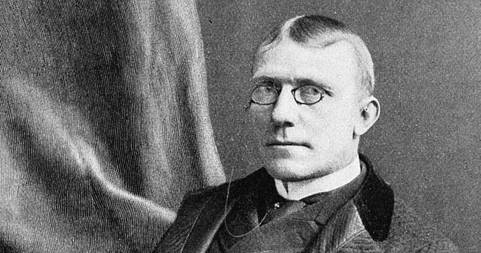 James Whitcomb Riley photo #19044, James Whitcomb Riley image